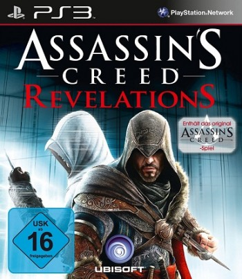 Assassin's Creed: Revelations Testbericht