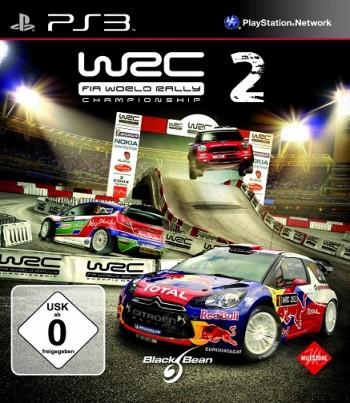 WRC 2 – FIA World Rally Championship