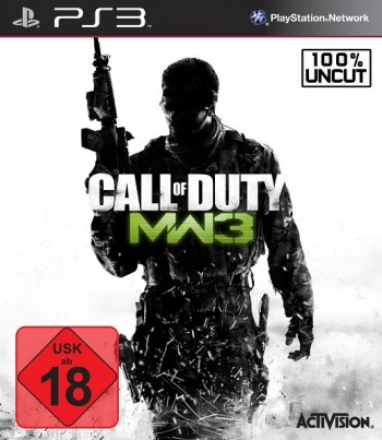 Call of Duty: Modern Warfare 3 Testbericht