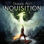 Dragon Age: Inquisition Packshot