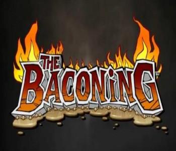 DeathSpank: The Baconing