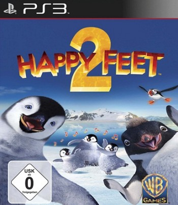 Happy Feet 2: Das Videospiel