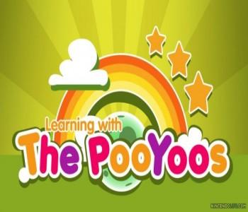 Lernen mit den PooYoos