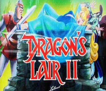 Dragon's Lair 2: Time Warp