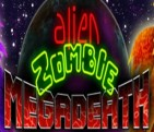 Alien Zombie Mega Death Packshot