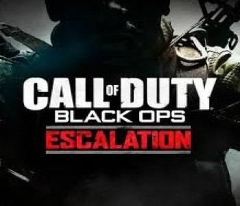 Call of Duty: Black Ops – Escalation