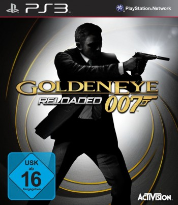 Golden Eye 007: Reloaded