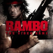 Rambo – The Videogame