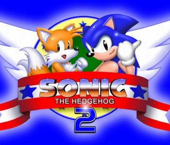 Sonic The Hedgehog 2 (PSN)