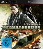 Ace Combat: Assault Horizon Packshot