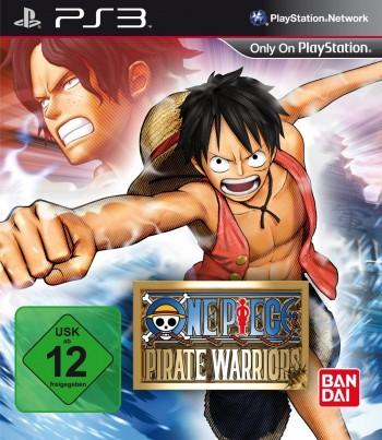 One Piece: Pirate Warriors Testbericht