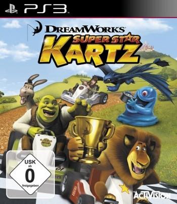 Superstar Kartz
