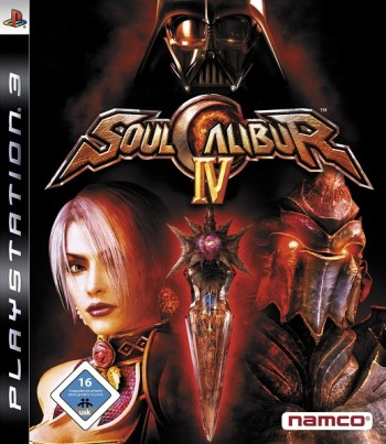 Soul Calibur IV
