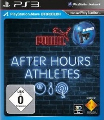 After Hours Athlets