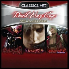 Devil May Cry – HD Collection