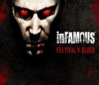 inFAMOUS 2: Festival of Blood Packshot