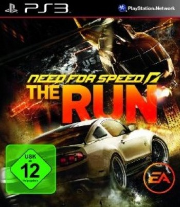 Need for Speed: The Run Testbericht