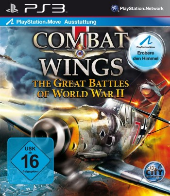 Combat Wings – The Great Battle of WW2