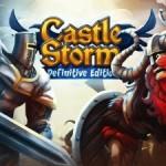 CastleStorm Packshot