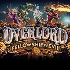 Overlord Gefährten des Bösen