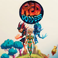 Red Goddess: Inner World