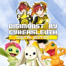 Digimon Story: Cyber Sleuth Testbericht
