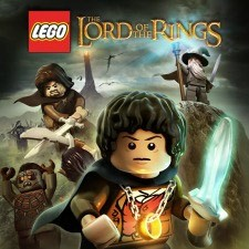 LEGO Der Herr der Ringe