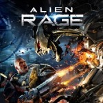 Alien Rage Packshot