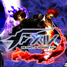 The King of Fighters 14 (XIV)