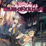 Tales of Xillia 2 Packshot
