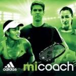 adidas miCoach  Packshot
