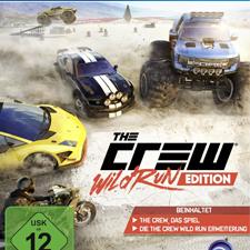 The Crew – Wild Run