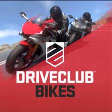 Driveclub: Bikes