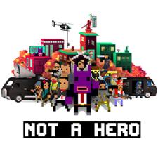Not A Hero