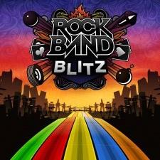 Rock Band Blitz Testbericht