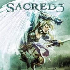 Sacred 3