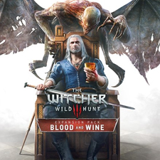 The Witcher 3: Blut und Wein