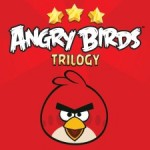 Angry Birds: Trilogy Packshot