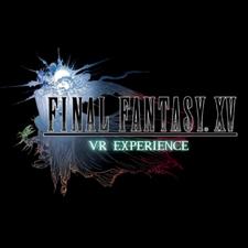 Final Fantasy XV: VR Experience