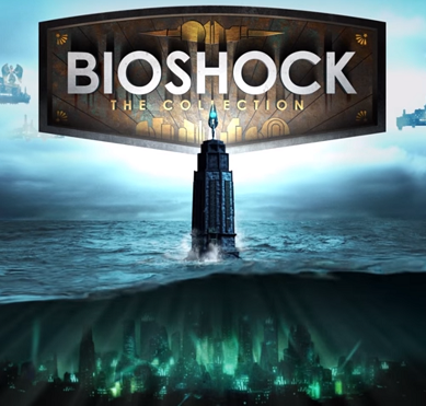 BioShock: The Collection Testbericht