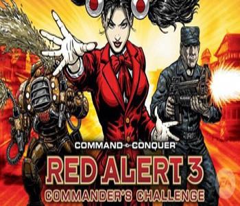 Alarmstufe Rot 3 – Kommandeursherausforderung
