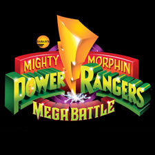 Mighty Morphin Power Rangers: Mega Battle Testbericht
