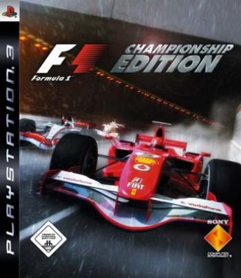 F1 Championship Edition