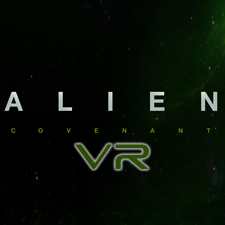 Alien Covenant VR