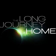 The Long Journey Home