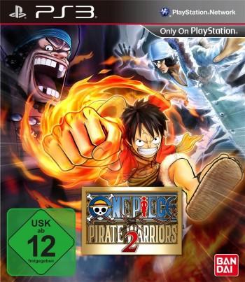 One Piece: Pirate Warriors 2 Testbericht