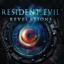 Resident Evil Revelations Remaster