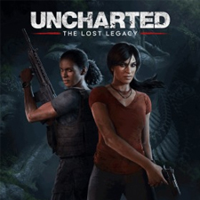 Uncharted: The Lost Legacy Testbericht