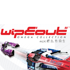 WipEout Omega Collection Testbericht