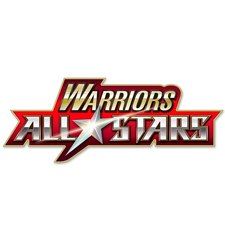 Warriors All-Stars